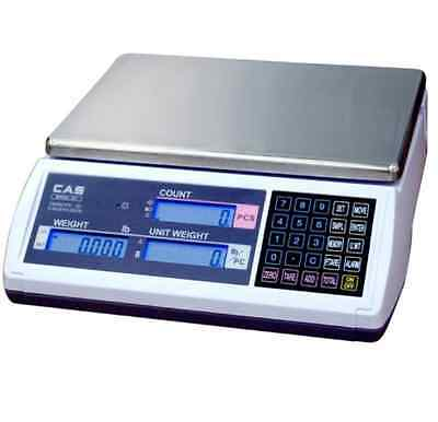 REFURBISHED CAS EC-15 Counting Scale