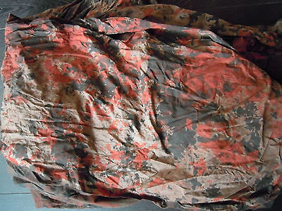 Lastolite Peonies Red And Black Swirl Pattern Background Approx 10Ftx12Ft