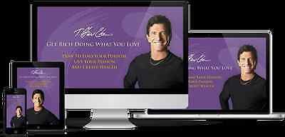 T Harv Eker Get Rich Doing what you love