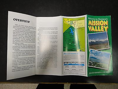 Mission Valley Guide