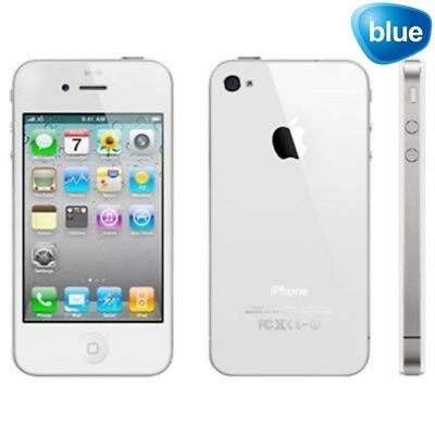 Apple iPhone 4 8GB - White ...::NEU::... Sensations Preis