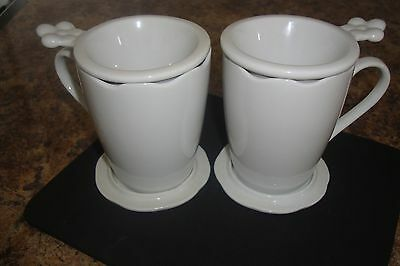 cups for tea lovers unusual pair