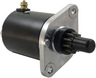 New Starter 36795 36264 Tecumseh OHV135-165 10 tooth CCW 5754