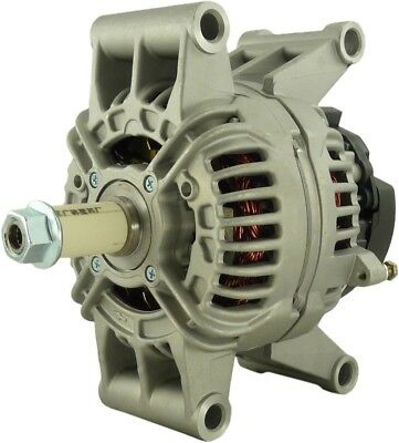 New Alternator KENWORTH C500 T2000 T300 T600/T800 W900 8.3L 8.9L 2000-2007 12491