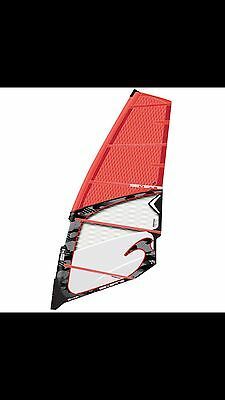 Severne S-1 4.0mtr 2012 Windsurf Sail - NEW