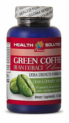 Green coffee fruit extract - PURE GREEN COFFEE CLEANSE - weight loss shakes - 1B