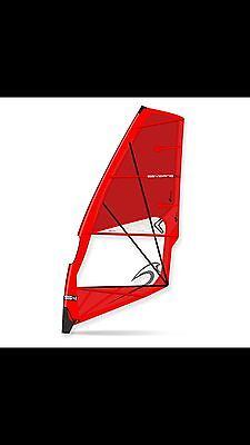 Severne S-1 4.5mtr 2013 Windsurf Sail - NEW