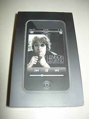 Apple iPod Touch 16GB 1st Generation Black - New
