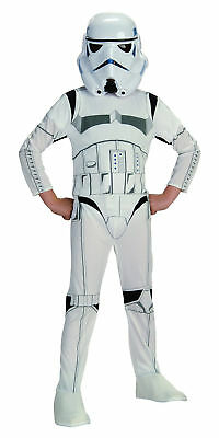 Star Wars Rebels Stormtrooper Child Costume