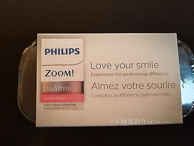 Philips ZOOM Teeth Whitening Kit (Day White - 6% Hydrogen Peroxide)