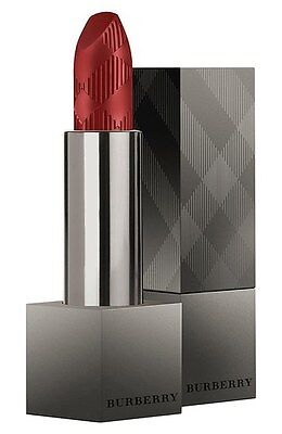 Burberry Lip Velvet Long Wear Lipstick Rossetto - New - Choose One