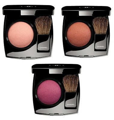 Chanel Joues Contraste Powder Blush - Various Shades - New - Choose One