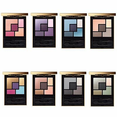 YSL Yves Saint Laurent Couture Palette Ombretti Eyeshadow - New