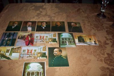 Vintage Collection Of Museum Of City Of Havana Postcards W/Orig Envelope Vg