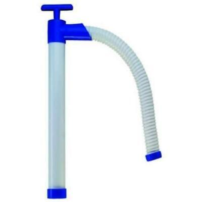 Attwood 11596-2  Hand Bilge 24 in Pump with Hose