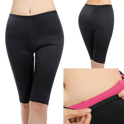 Neuf Legging Minceur Pantalon Anti-Cellulite Panty Shaper de Sudation Intensive