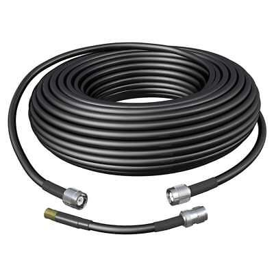 Shakespeare SRC-90 90 ft RG-8X Statellite Radio Antenna Cable #SRC-90