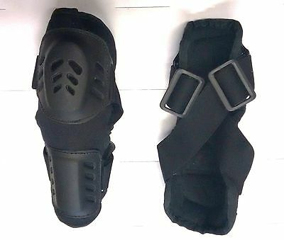 KIDS Motorcycle Motocross Knee & Elbow Pads Guards Armour