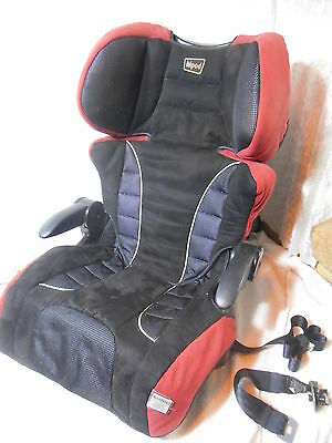 Car Seat Booster – Hipod BABY CHILD BOOSTER SEAT