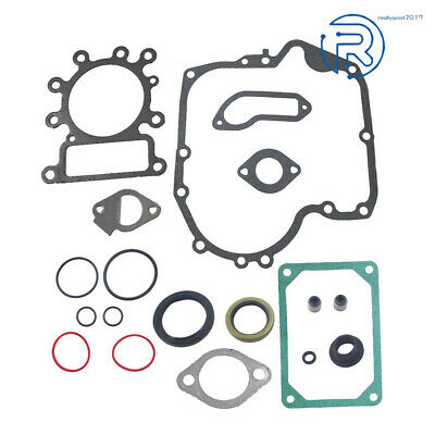 New Engine Gasket Set for Briggs & Stratton 796181 Replaces 697151
