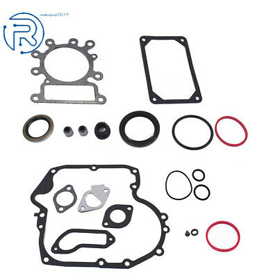 New Engine Gasket Set for Briggs & Stratton 690189 Overhaul Rebuild Refresh