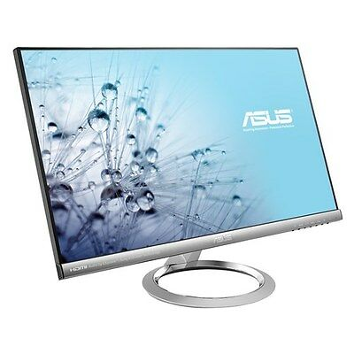 "Monitor Asus Mx259H 25"" Led/ips Panoramico/fhd Plata / 2 Hdmi"