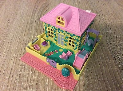 Vintage Polly Pocket 1994 NURSERY SCHOOL House Only