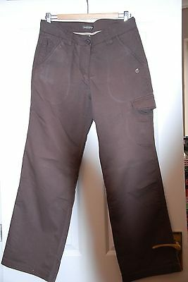 Craghoppers Ladies Trousers size 12R