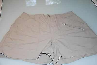 Ladies walking/hiking shorts size 12