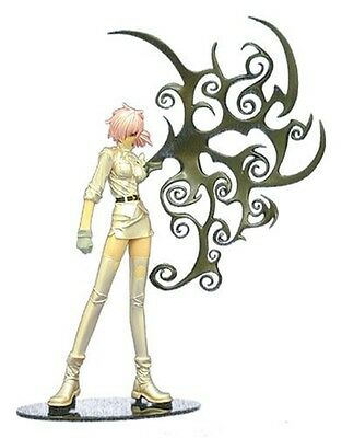 NEW! Yamato Hellsing Seras Victoria Hobby Show Limited White ver. In Stock Japan