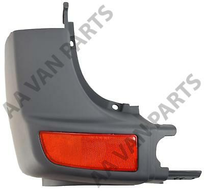 VW Crafter 2006-2011 Rear Reflector N//S Passenger Left