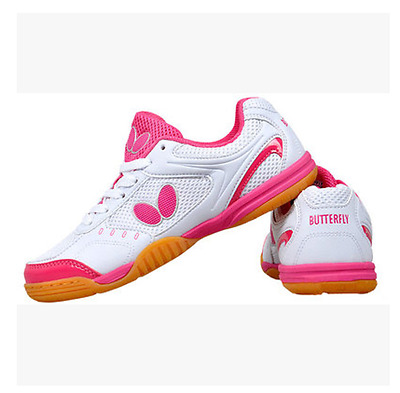 Butterfly table tennis shoes shoes children professional training game shoes wea