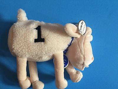 Serta Counting Sheep #1 THIS IS THE ORIGINAL #1 New W/tags