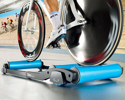 Tacx Galaxia Bike/Cycle Rollers Indoor Trainer - T1100, NEXT DAY DELIVERY
