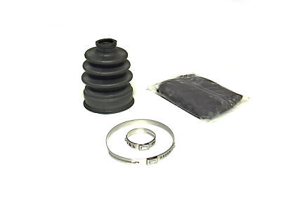 1992-1998 Suzuki Carry (with 'UJ 71' stamp) Mini Truck: HD Front Outer Boot Kit