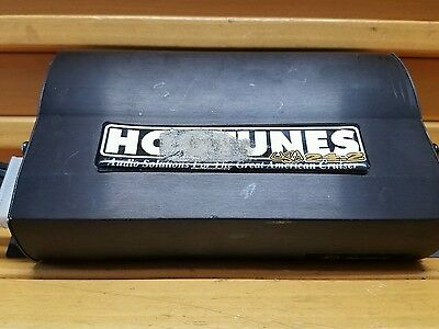 Harley Davidson Hogtunes amplifier radio box