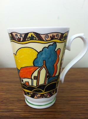 Vintage 1996 Roy Kirkham Fine Bone China Cup Latonia