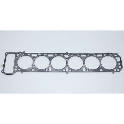 """Cometic Cylinder Head Gasket C4580-045; MLS Stainless .045"""" 89.0mm for Nissan"""