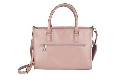 Primeware Insulated Drink Purse Rose Gold with Wine Bladder