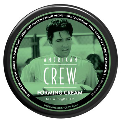 AMERICAN CREW Forming Cream 85gr CREMA CAPELLI BRILLANTEZZA MEDIA