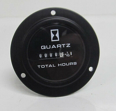 Honeywell Hour Meter 85031