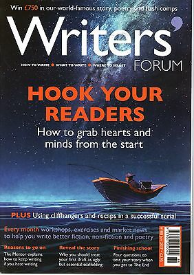 Writers Forum Issue 188