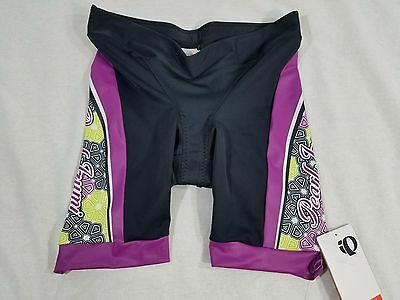 Pearl Izumi Elite LTD Women's Tri Short SIZE XL 1a
