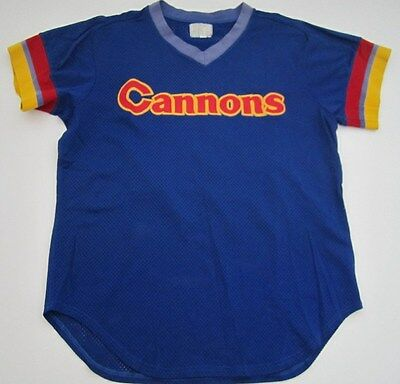 vintage sz 48 Calgary Cannons Wilson authentic player jersey Mariners affiliate