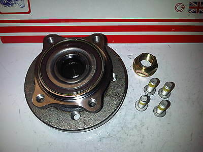 BMW MINI ONE COOPER & WORKS R50 R52 R53 1x NEW FRONT WHEEL BEARING & HUB 2001-06