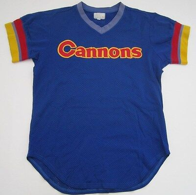 vintage sz 44 Calgary Cannons Wilson authentic player jersey Mariners affiliate