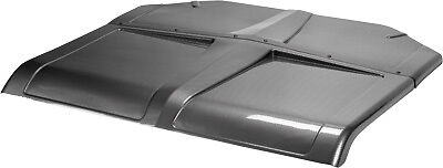 Maier Can-Am Commander 800 1000 Utv Hard Sport Roof Top 2014-16 Textured Black