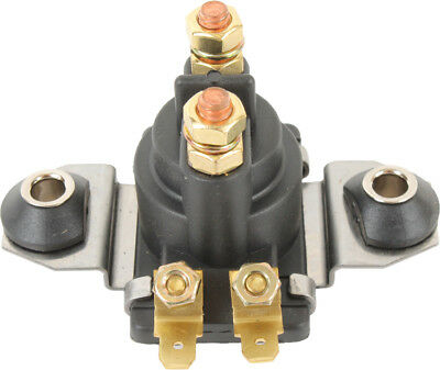 New Four Post Solenoid Replaces Mercury Marine 89-825842A1 89-850188A1 18-5820