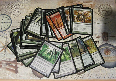 39 Spinne / Spider Kreaturen - Magic the Gathering - Sammlung