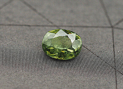 d93.)  DEMANTOID  DEMANTOIDE  GRANAT  GARNET  NAMIBIA  0,96CT